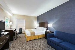 Holiday Inn Express Mt. Holly-Exit 5 NJ Tnpk