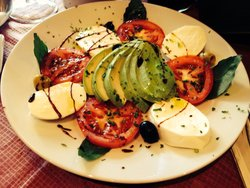 Pasticcio Cafe