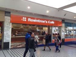 Rowntrees Cafe