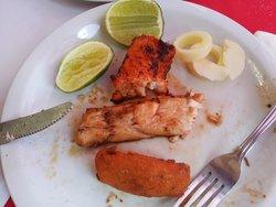 Ricardo's Grill