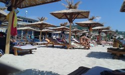 Ganvie Beach Club