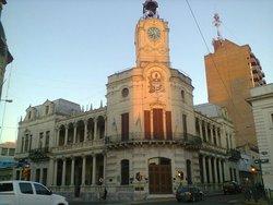 Museo de Sitio, Don Santos Dominguez y Bengurria
