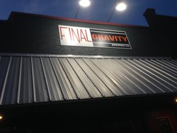 Final Gravity Brewing Company
