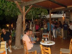Stefanos Bar