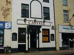 Y Castell