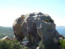 Roccia dell'Orso