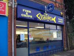 Fishtales Fish & Chip Shop