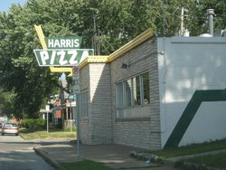 Harris Pizza