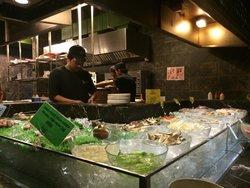 Tao Japanese Restaurant