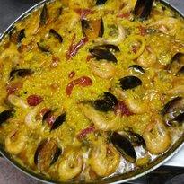 Restaurante La Fuente Casa Manolo