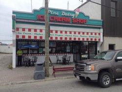 Pine Street Dairy Bar