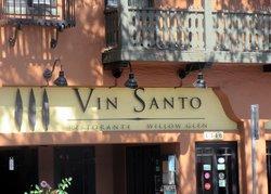 Vin Santo Ristorante