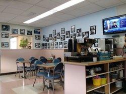 J's Flood-Hope Cafe