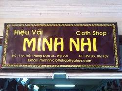 Minh Nhi Tailor