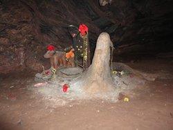Gupteshwar Caves