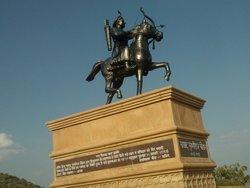 Prithviraj Smarak Monument