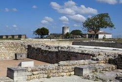 Musée et Site gallo-Romains du Fâ