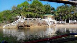 Villa Igang Beach