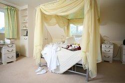 Les Bouviers Rooms