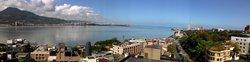 藍色水岸淡水海景旅店