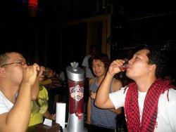 Club Paraw