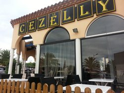 Le Cezelly