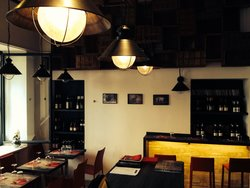Seafood Bar Torino