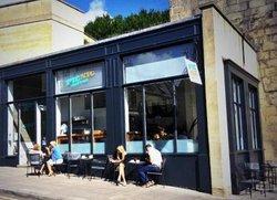 Picnic Coffee on Saracen St.