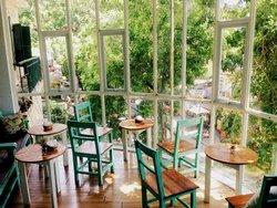 Deci Dela Cafe