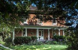 Culverdene House