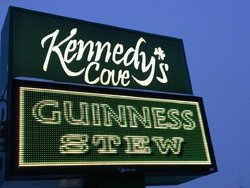 Kennedy's Cove