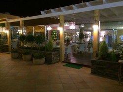 El Olivo Restaurant Gastrobar