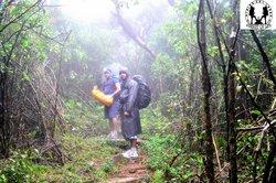 Thotupola Kanda Nature Trail