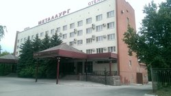 Металлург отель