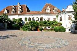 """Renaissancehotel """"Raffelsberger Hof"""""""