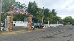 San Andres Divers