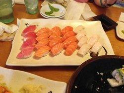 Hon Sushi Restuarant