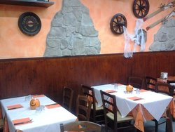 Bar Ristorante Pizzeria Da Poppi