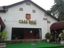 Casa Real - O Matadouro