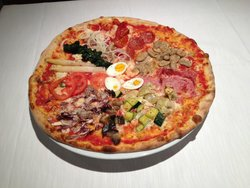 Pizzeria Geier