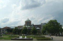 Domkirche St. Eberhard