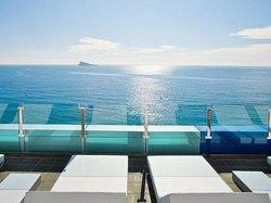 滨海别墅酒店