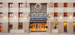 Doubletree Hotel Pittsburgh City Center