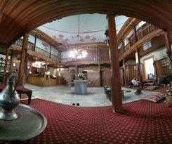 Suleymaniye Hamami