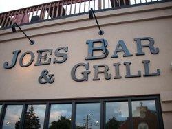 Joe's Bar & Grill