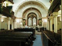Sinagoga Shaaré Tikva