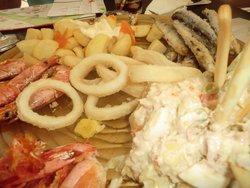 Valencia Plaza Restaurante