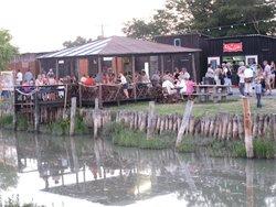 La cabane à galettes