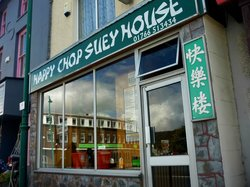 Happy Chop Suey House