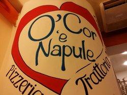 O' Cor 'e Napule
